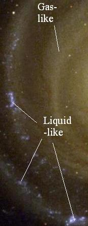 NGC4622Labelled